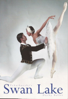 Duchy Ballet programme cover for Swan Lake - 2004