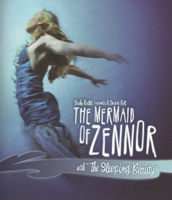 Duchy Ballet programme cover for The Mermaid of Zennor - 2010
